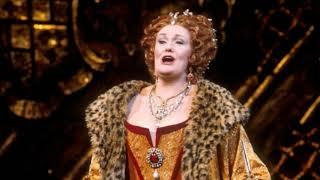 Joan Sutherland Great Singing At 60 Huge Ovation Lucrezia Borgia 1989
