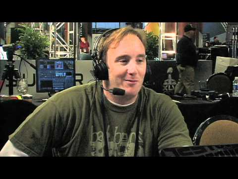 Jay Mohr Christopher Walken Impersonation