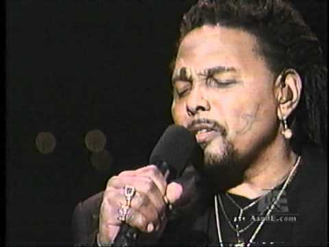 Aaron Neville - Such A Night