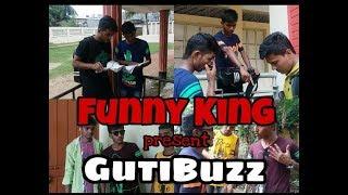 Best Bangla Funny Video 2017|Funny king Present Type of Gutibuzz Friend| Bangla Short Film
