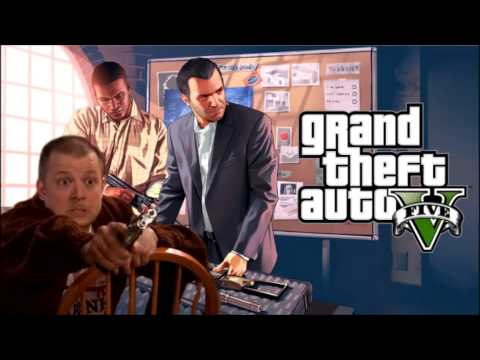 Opie & Anthony - Norton Plays Grand Theft Auto 5