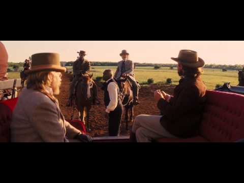 Best Django Unchained (2012) Quotes, Kills & Scenes