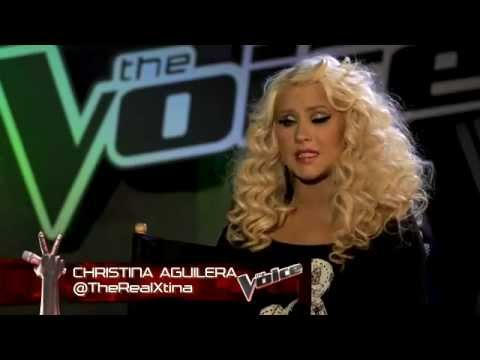 After the B. Christina TeamXtina