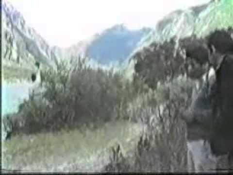 Ovnis Perú — El Caso Donato Cervantes (Contactos: Suceso en la laguna Llanganuco)