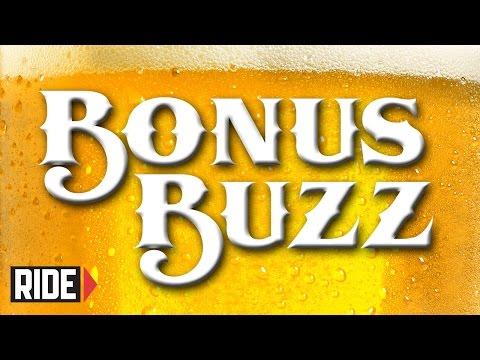 Nyjah Huston, Mike Mo, The Muska & Anastasia Ashley! Weekend Buzz Bonus Buzz #10!