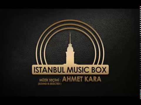 Istanbul Music Box - Mayıs Türkçe Pop Set ( IMB © 2012 )