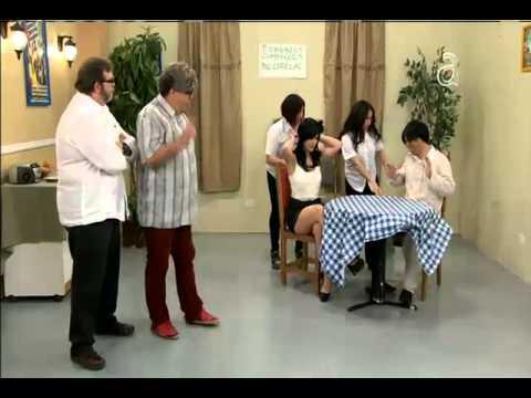 Los Compañeros Del Cerelac - América Tevé video