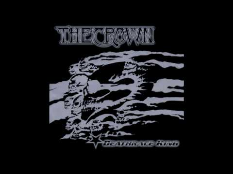Crown - Executioner_ Slayer Of The Light