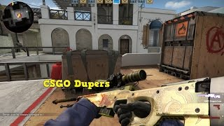 CSGO | Duping Scammers