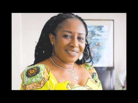 Mama G at crossroads with Ibinabo Fiberisima over AGN presidency...