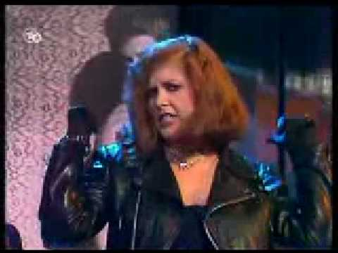 Kirsty Maccoll Terry