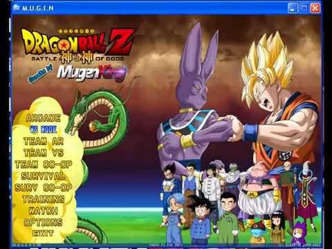 media descargar dbz battle of gods audio latino