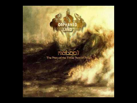 Orphaned Land - The Kiss Of Babylon (The Sins)