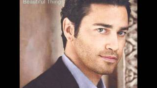 Watch Mario Frangoulis Beautiful Things video