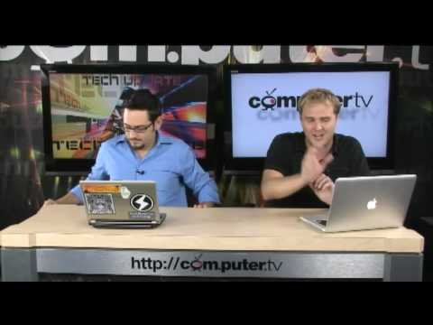 ComputerTV: Tech Update Ep 75