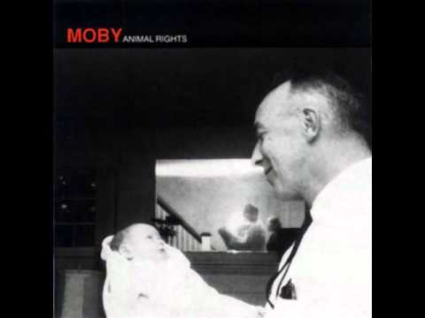 Moby - Thats When I Reach For My Revolver