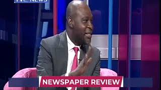 TVC Breakfast 19th February 2019 | Newspaper Review