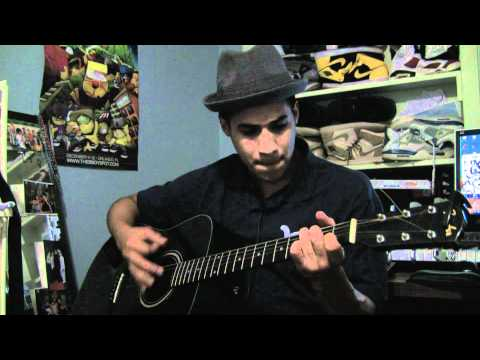 Don't Laugh At Me by Baby Jay ( Live Acoustic Rap...