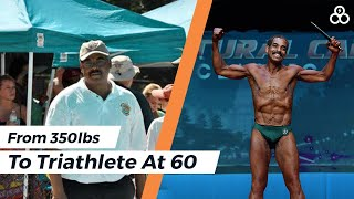 Weight Loss Transformation | 350lbs to Triathlete