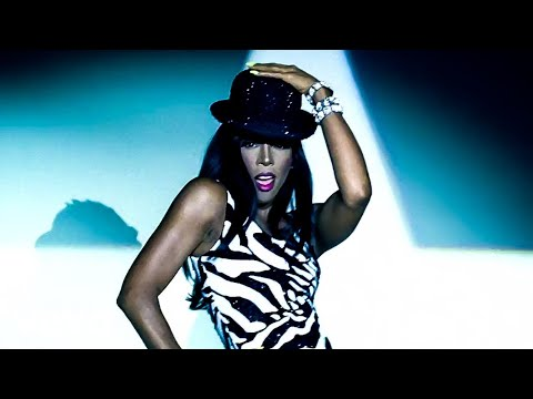 Kelly Rowland - Down For Whatever ft. The WAV.s Music Videos