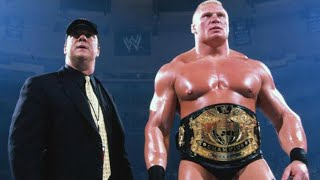 9 WWE Wrestlers Who Won ONLY World Championships