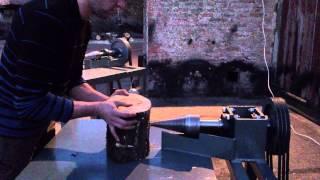Винтовые колуны для дров своими руками