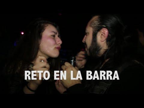 RETO EN LA BARRA