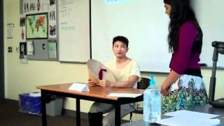 AP World: Trial of Genghis Kahn