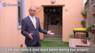 Ask Charlie - Is your home secure? Part 1