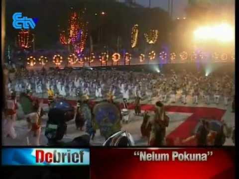 Sri Lanka News Debrief - 16.12.2011