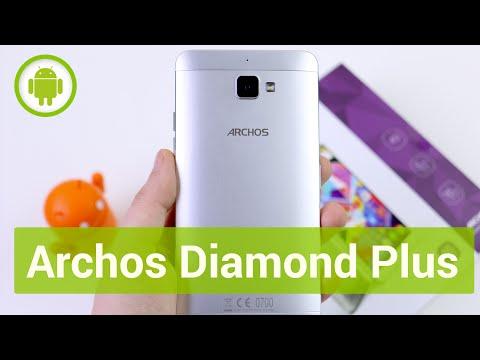Download archos fusion storage