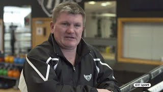 Ricky Hatton's brutal assessment of Floyd Mayweather vs. Conor McGregor
