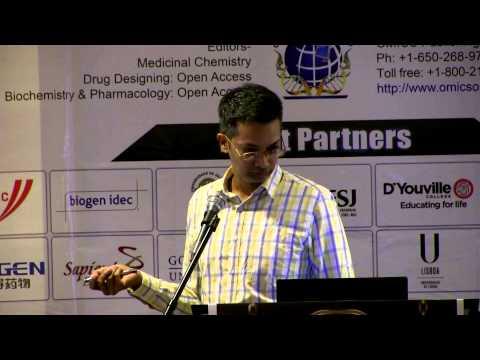 Prasad K N | Monash University Malaysia | Malaysia | MedChem & CADD 2014 | OMICS International