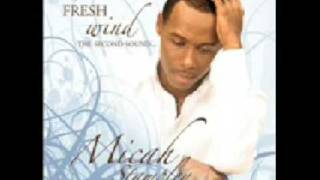 Watch Micah Stampley Holiness video