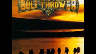 Watch Bolt Thrower for Victory video