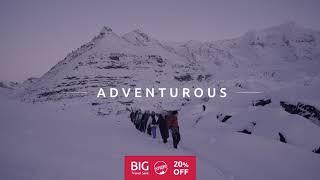 Intrepid Travel BIG Travel Sale NOurl