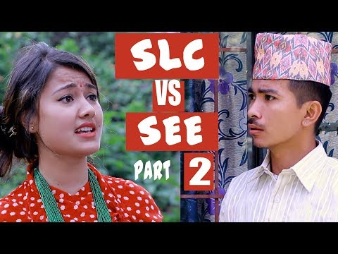 Play SLC VS SEE Part 2 | AAjkal Ko Love Ep- 41 | Jibesh | Riyasha | June 2018 | Colleges Nepal in Mp3, Mp4 and 3GP