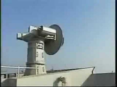 IRAN MILITARY TECHNOLOGY