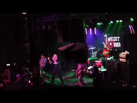Superjoint - Drug Your Love (live at The Whisky A Go Go)
