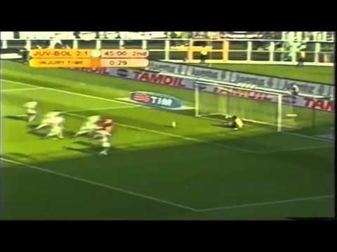 Gianluigi Buffon - The Superman