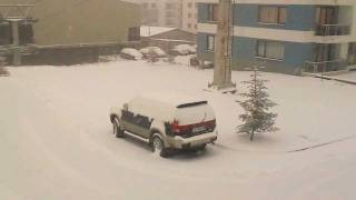 Remote Start - Let it snow-2011-12-22 08:18 (Stabilized)