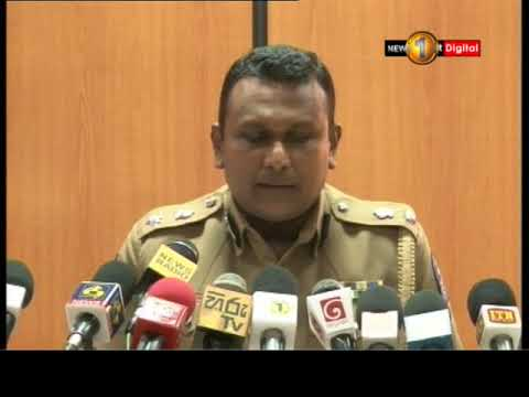 kandy unrest police |eng