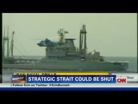 Iran threatens oil supply