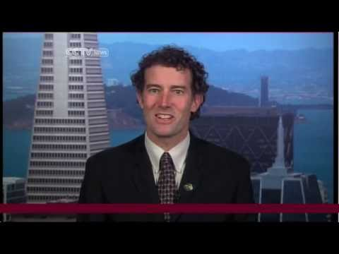 Paul Carroll Discusses China-DPRK Relations