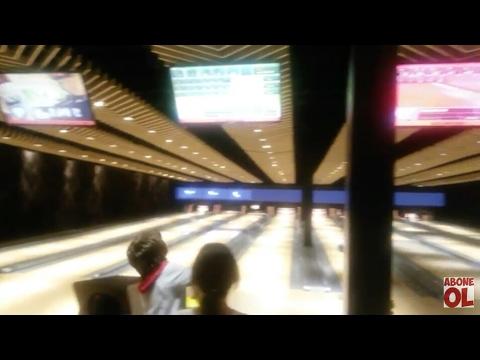 Folkart bowling salonu ( Bu da bowling ) izmir