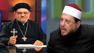 اقوى تحدي من الشيخ محمد الزغبي للقمص زكريا بطرس