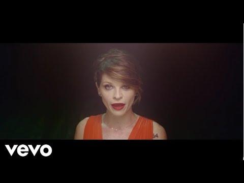 Alessandra Amoroso - Fidati ancora di me - Lyric Video