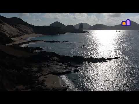 Ecuador - Galápagos - Isla Bartolomé