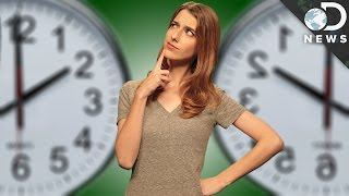 Why Your Perception of Time Can Change