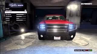 GTA 5: Buying Los Santos Customs $349,000 FOR FREE EVERYTHING, MODS, KITS, PERFORMACE